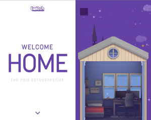 Twitch 2015 Retrospective