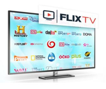 Flix TV