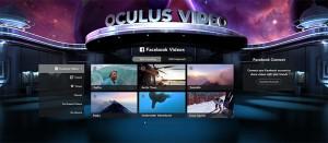 Oculus Video Facebook
