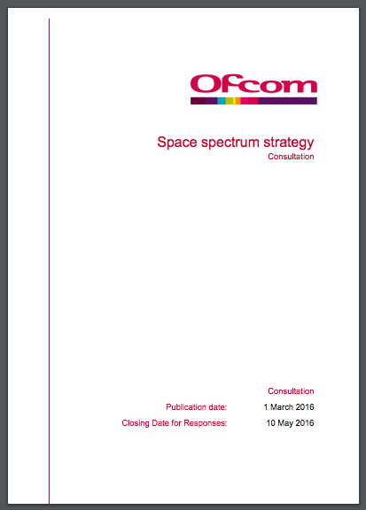 Ofcom: DTH spectrum can accommodate 30 UHD channels – Digital TV Europe