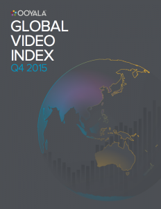 Ooyala Video Index Q4 2015