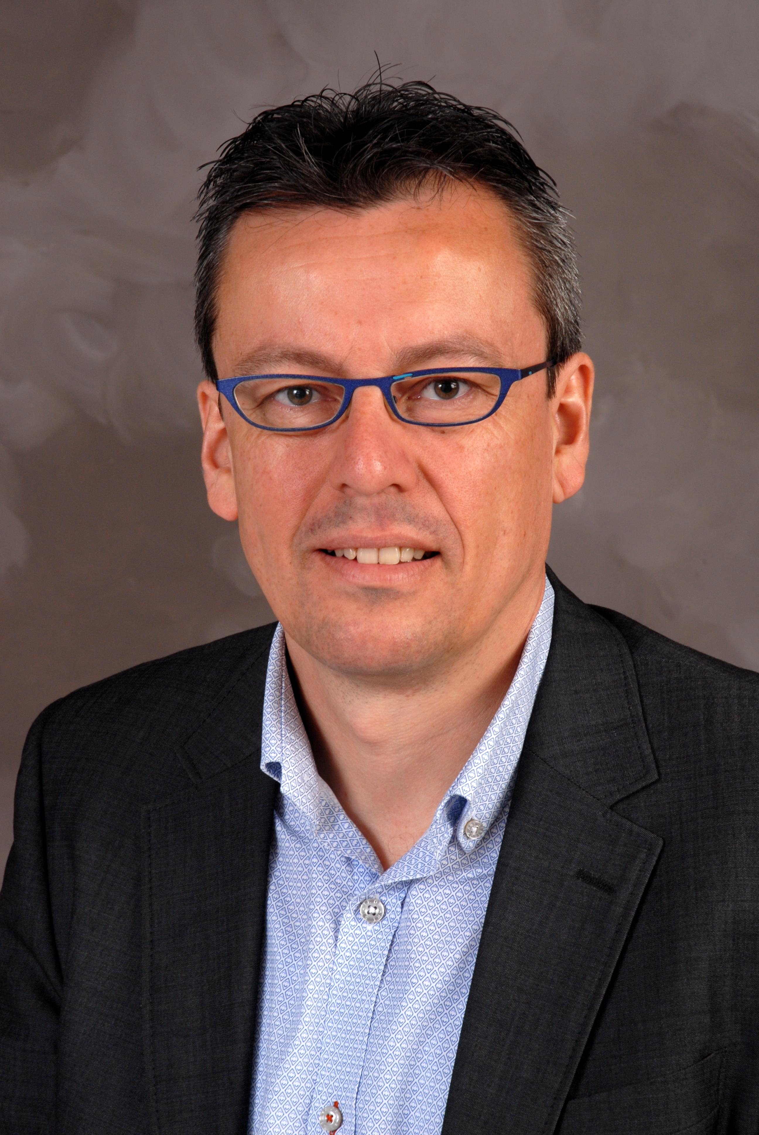 Patrick Vos