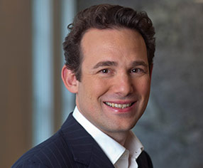 Karim Tabet, Providence Equity Partners
