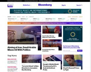 BloombergME