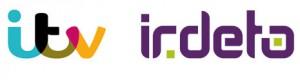 ITV+Irdeto_logos