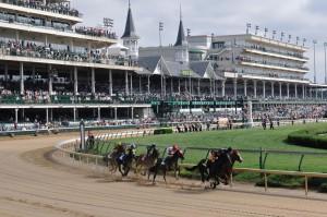 NBC Sports Group and NextVR_Kentucky Derby