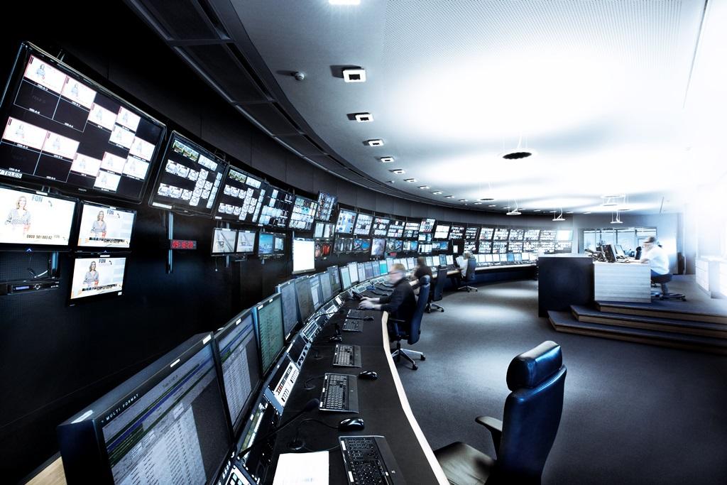 SES Platform Services
