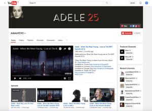 YouTube_Adele_screengrab