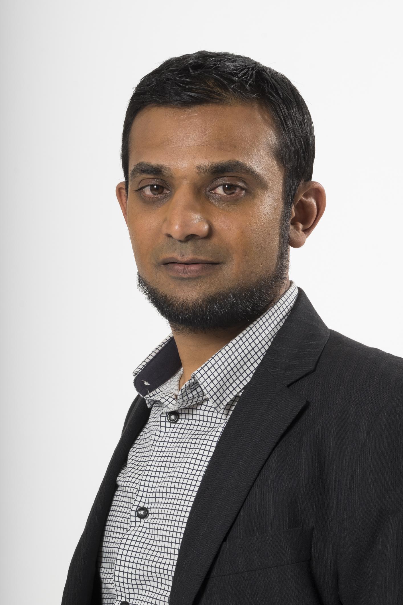 Yusuf Nabee