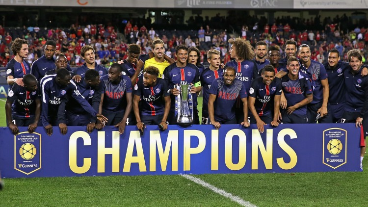 Sky Champions Cup