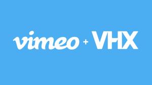 vimeo+vhx