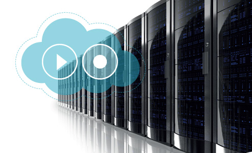 CloudPVR