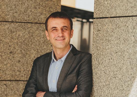 Kresimir Madunović