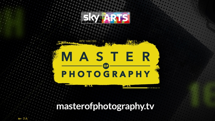 Master of photography sky arts