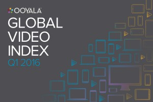 Ooyala Q1 Global Video Index