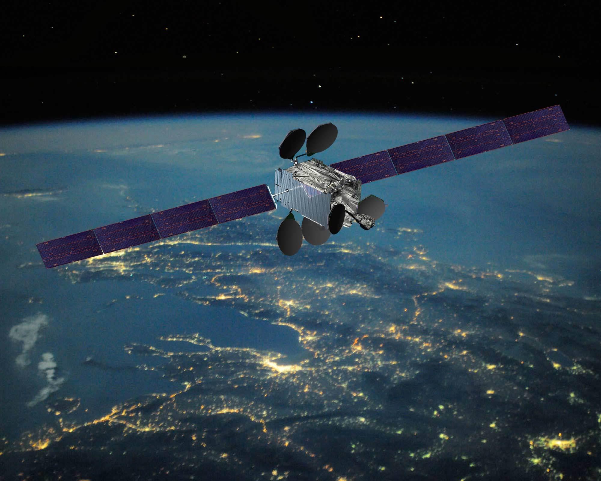 Intelsat and Telenor Satellite expand 4K UHD TV