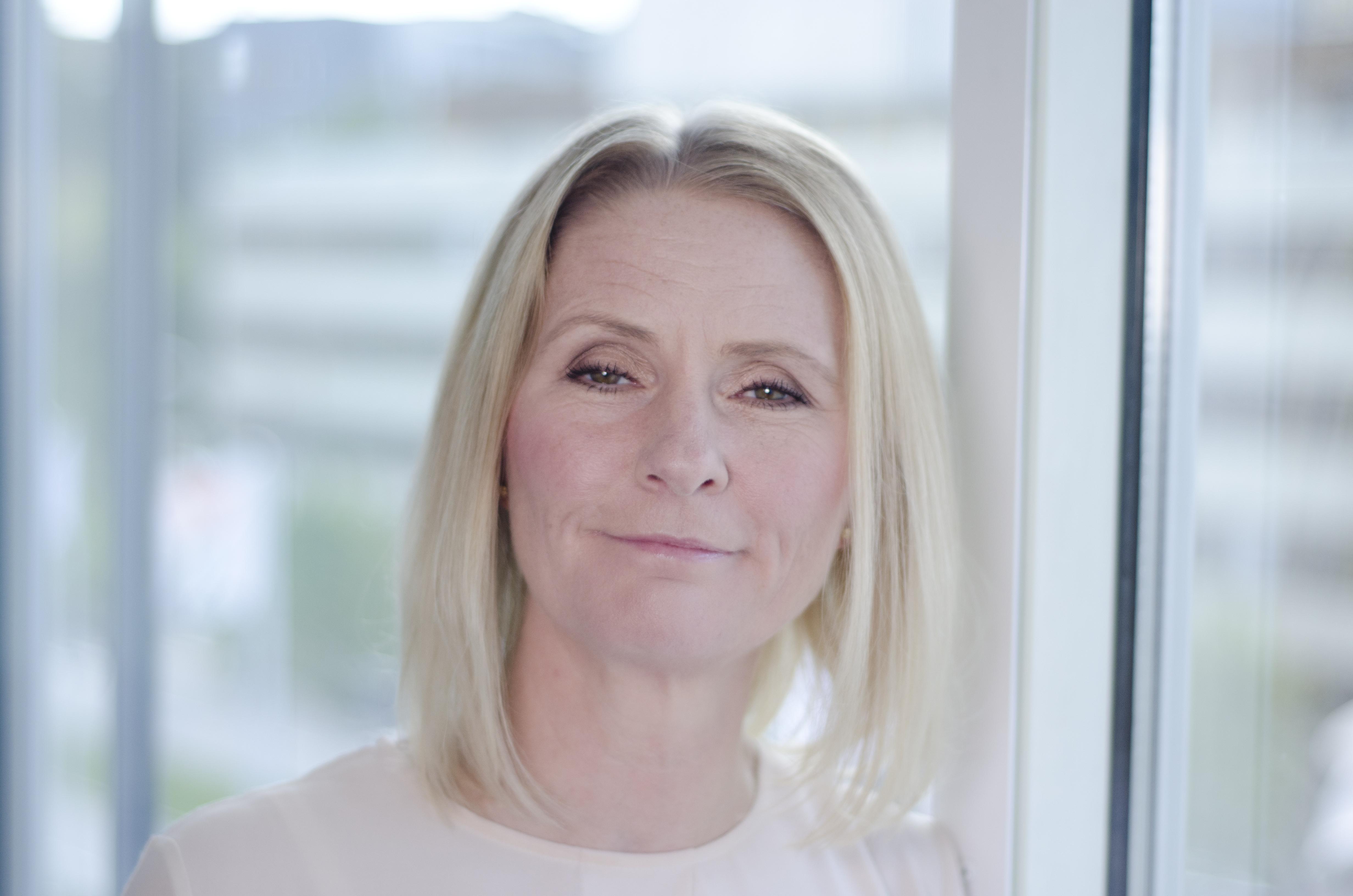 Karin Törnkvist