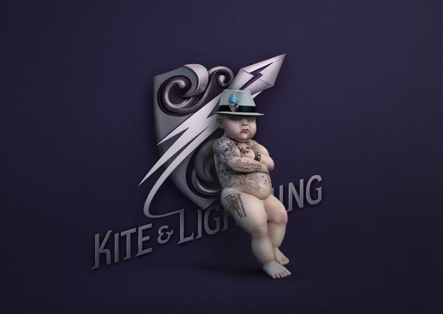 Kite & Lightning