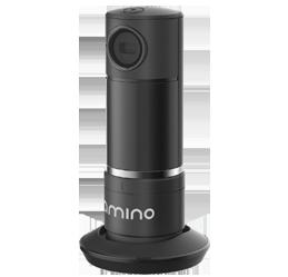 Amino FUSION Home Monitor-cam