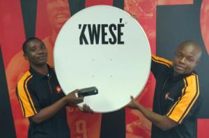 Kwesé Sport