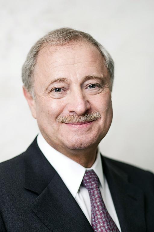 Mikhail Medrish