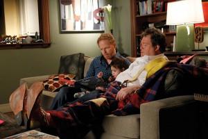 ABC's Modern Family