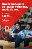 Vodafone portugal smart router