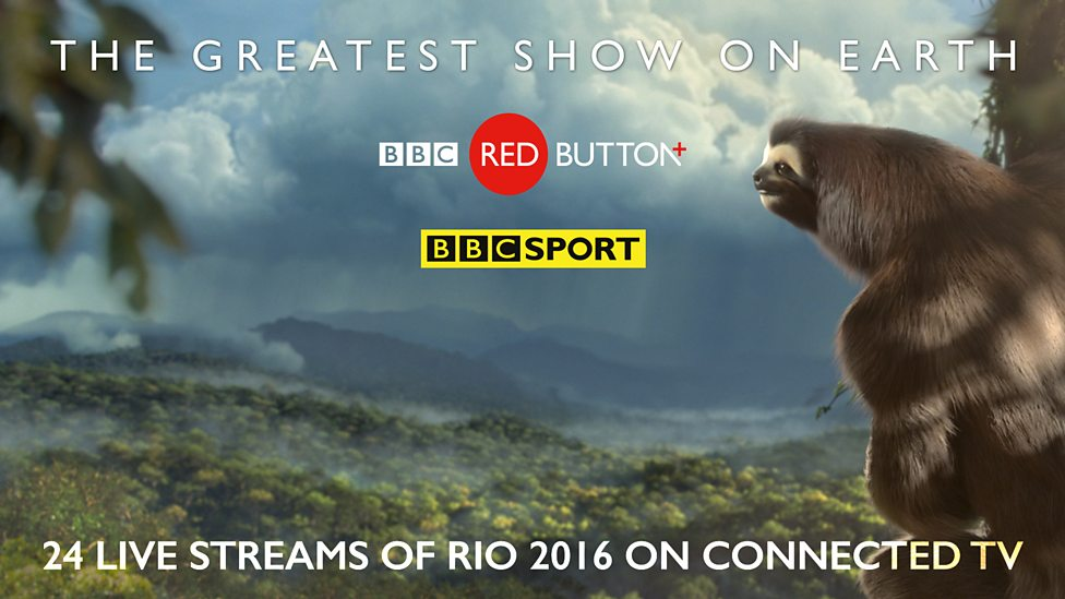 bbc red button olympics