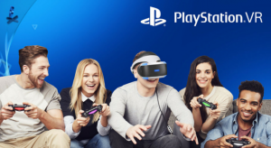 sony playstation vr virtual