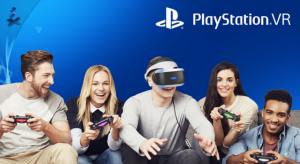 sony playstation vr virtual