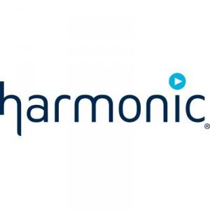 Harmonic logo