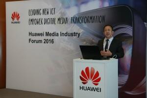 Huawei's Joe So