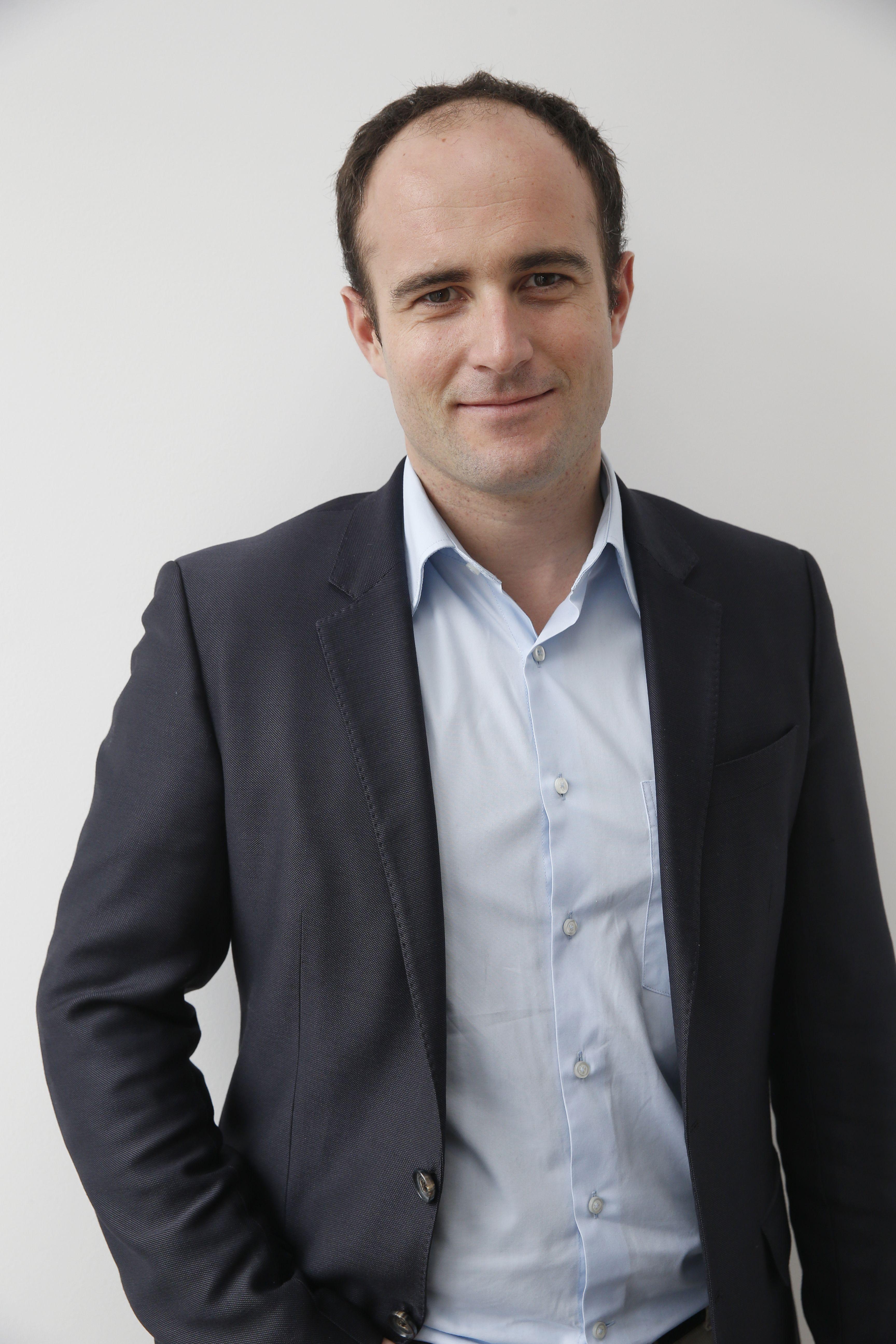 François Vauthier