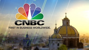 CNBC Mexico City
