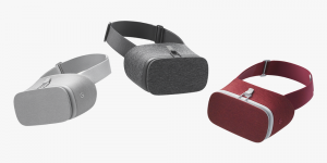 Daydream View headset
