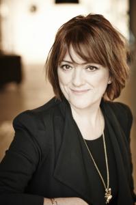Susanna Dinnage