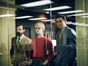 AMC's Halt and Catch Fire