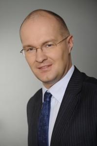 Marek Szydłowski