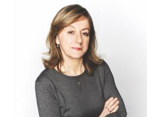 Nadine Nohr