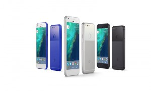 Google's new Pixel phones