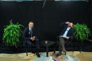 Between Two Ferns