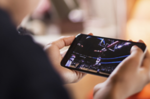 Ericsson mobile video