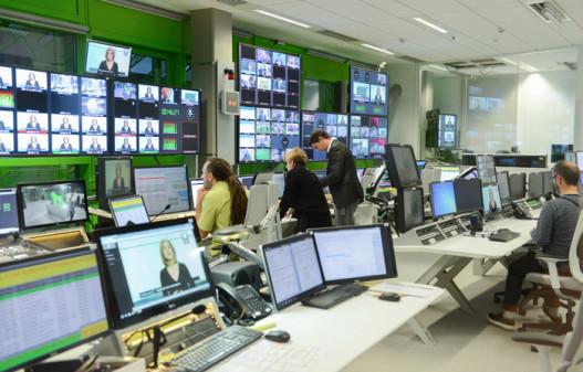 Globecast euronews