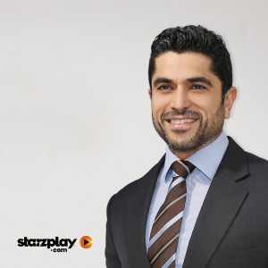 Maaz Sheikh