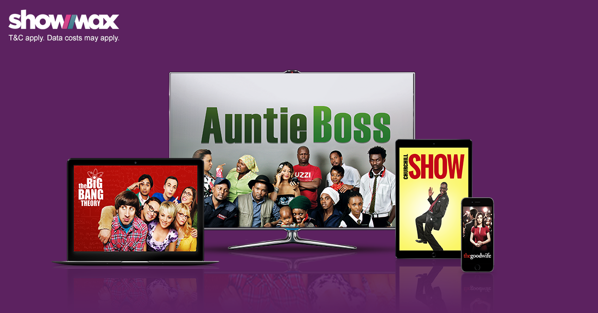 The rise of SVOD: Africa's homegrown Netflixes – Digital TV