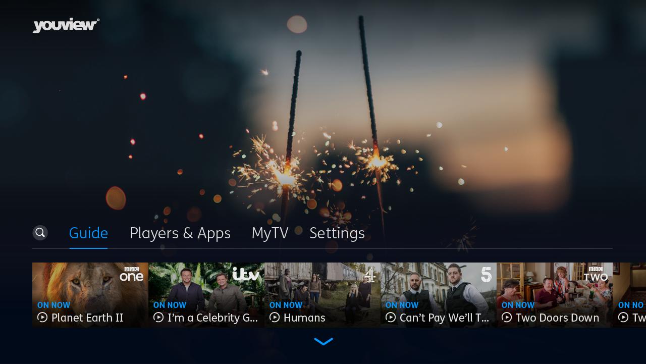 YouView data reveals changing UK TV usage habits – Digital TV Europe