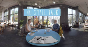 no-small-talk