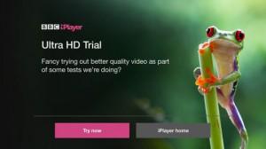 BBC HDR
