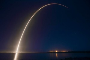 Eutelsat 117 West B was launched by SpaceX