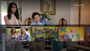 Hulu's live TV offering